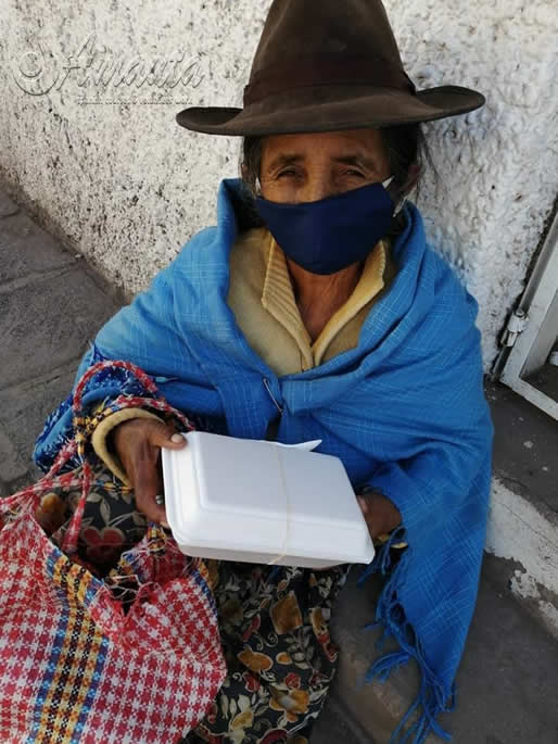 Spanish in Peru after 107-Day Quarantine
