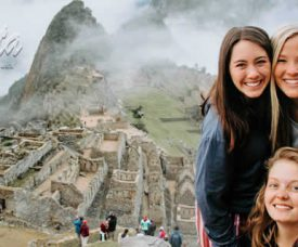 Make 2021 your year: Spanish in Peru