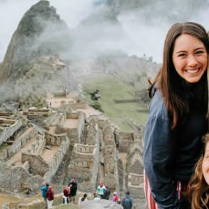 Make 2021 your year: Spanish in Peru