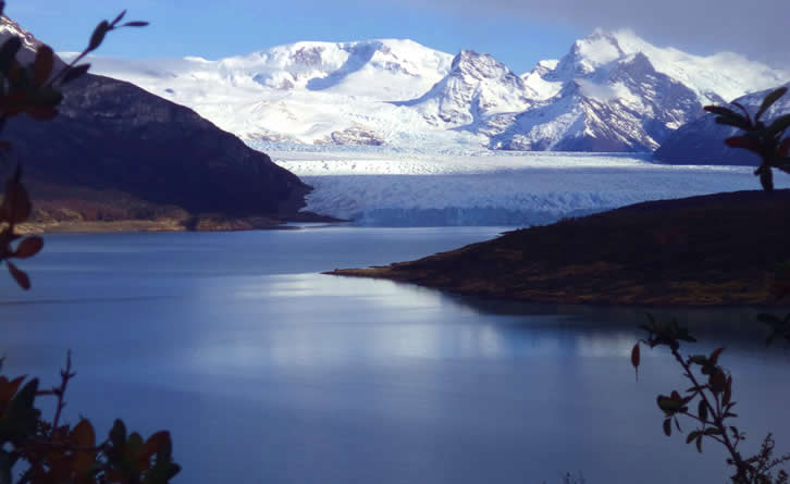 El Calafate: trip for students of Amauta