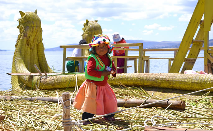 Heading from Cusco to Puno and Lake Titicaca