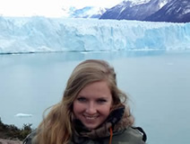 Great trip for students: visit the Perito Moreno Glacier