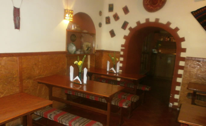 Best places for Dinner in Cusco
