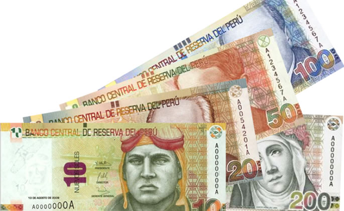 5 Insiders tips: How to handle your money in Peru