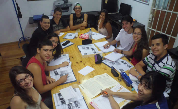 Spanish studies in Argentina and your stay in stunning Buenos Aires!