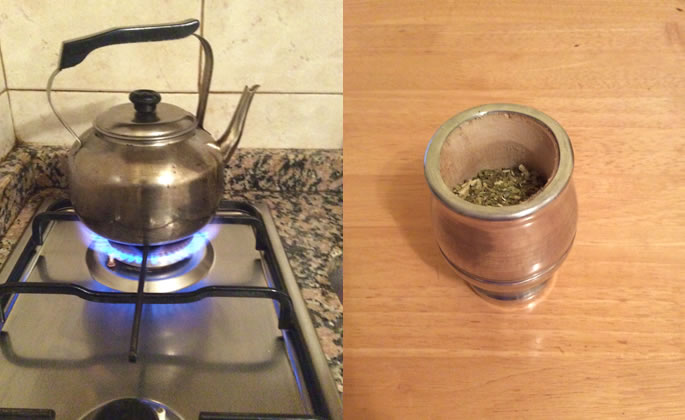 How to Prepare and Drink Mate as the Argentines