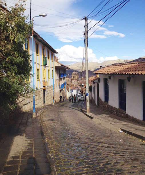 Experience the Peruvian culture and learn the Spanish language