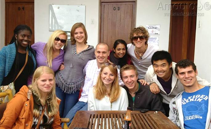 Exchange students see a different Niskayuna - Your Niskayuna