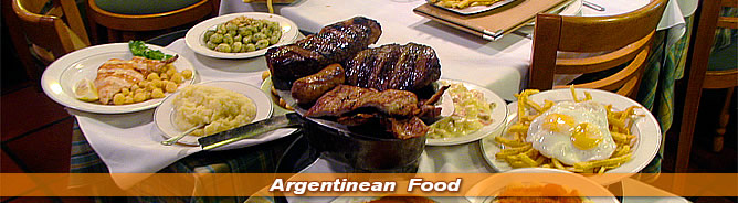 Alimenta o na argentina escola de espanhol argentina for Argentine cuisine food
