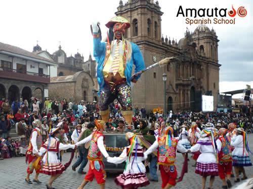 Cusco Overview - Amauta Spanish School