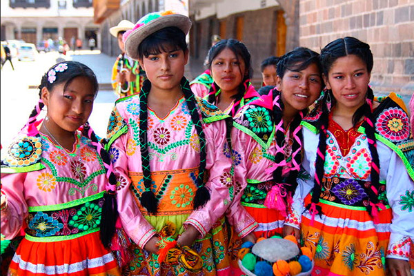 Peru: Culture, Traditions & Languages in the Andes