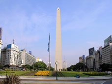 Buenos Aires - The City Tour