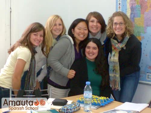 Gardel study spanish