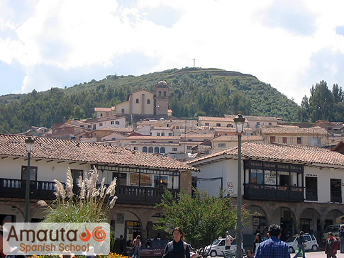 Cusco pictures | Amauta