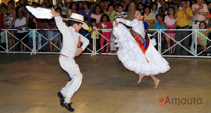 Why do we study dance