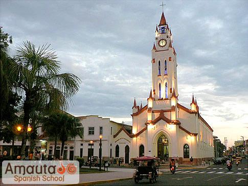 Iquitos pictures | Amauta
