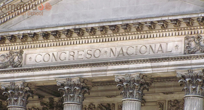 National Congress of Argentina