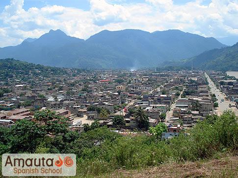Tingo Maria, a nice small city in Peru - pictures | Amauta