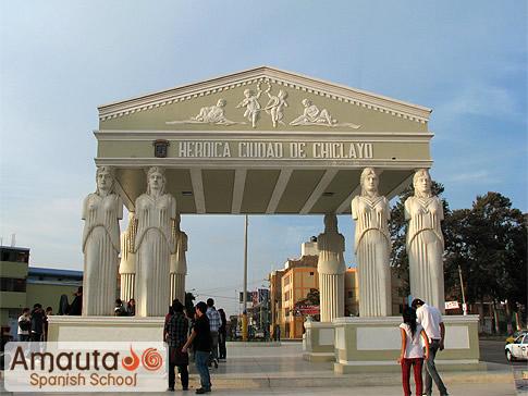 Chiclayo, located in the north of Peru | Amauta