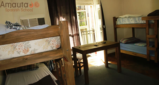Student accommodation in Argentina