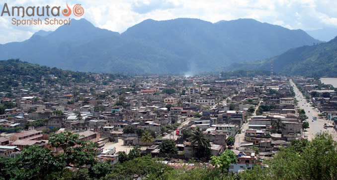 Tingo maria a nice small city in peru pictures amauta - Www nice pic other ...