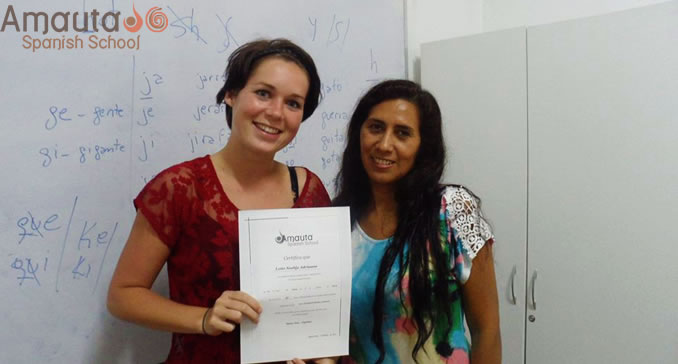 Volunteer work in Argentina: a great asset for your further career.