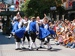 Traditional outfits at the Beer Festivity
