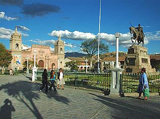 Cities of Peru pictures | Amauta