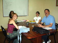 Spanish Course in Lima, Peru