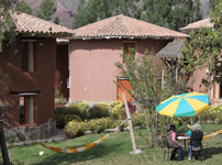 Our Spanish school in Sacred Valley