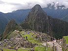 Machu Picchu with your Spanish Teacher