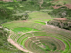 The Sacred Valley Of The Inkas