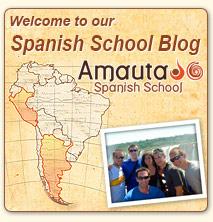 Spanish School Blog