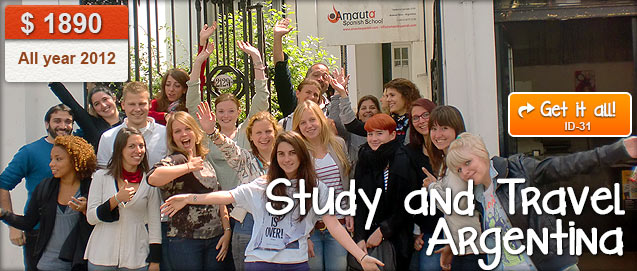 Study and Travel Argentina