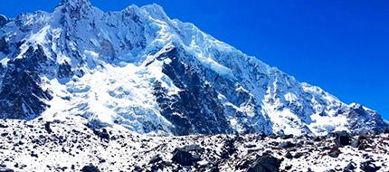 Altitude Cusco