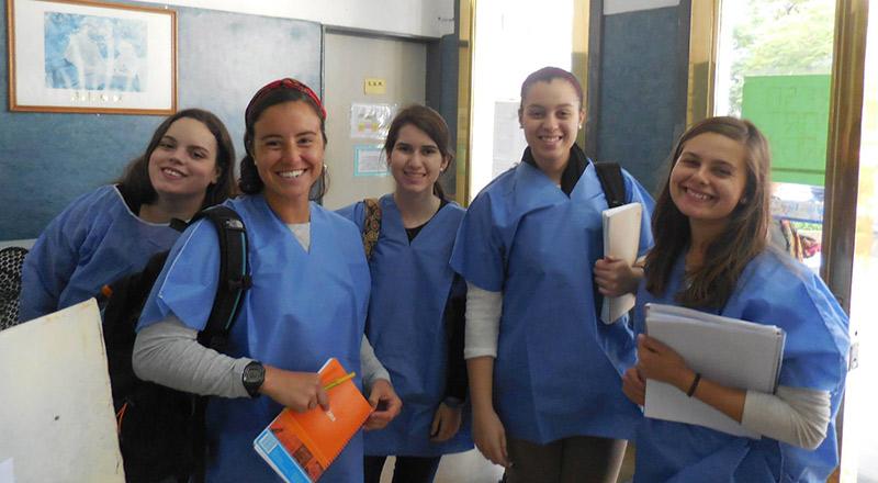Medical Spanish Program