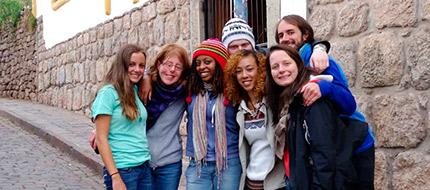 Seven Questions Cusco